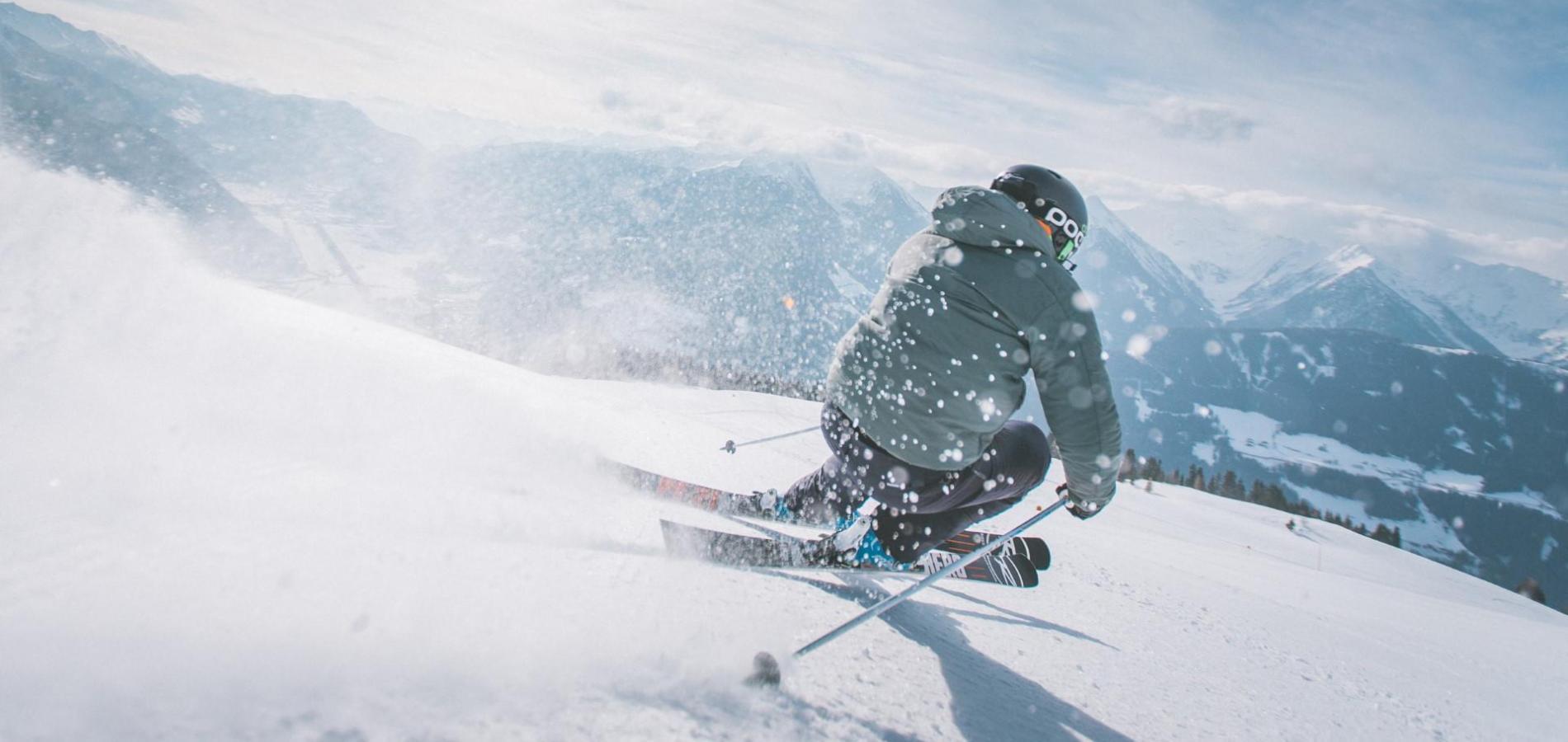 Rosskopf Wandern Skifahren In Südtirol Skigebiet Rodeln Sterzing 4Lq35AjR